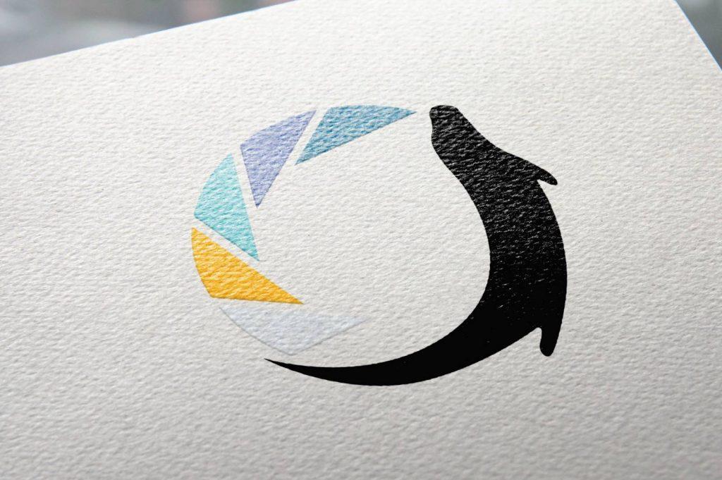 Ottereye Media - Das Logo