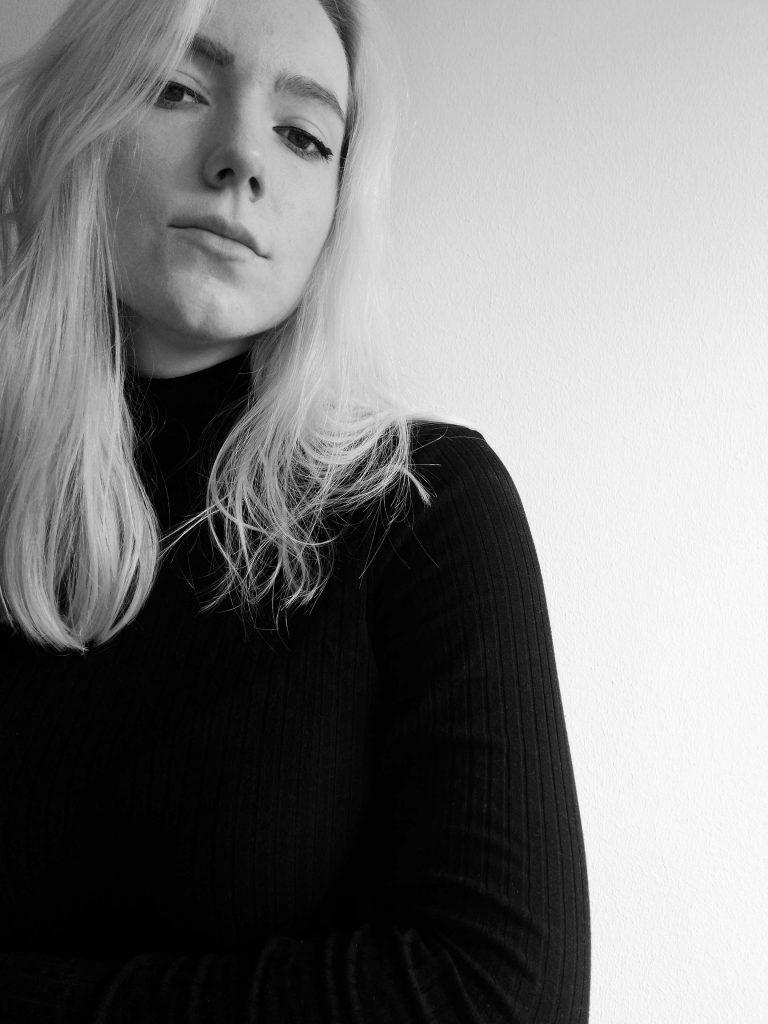 Michaela Bernhard Rhyme-Design Portrait